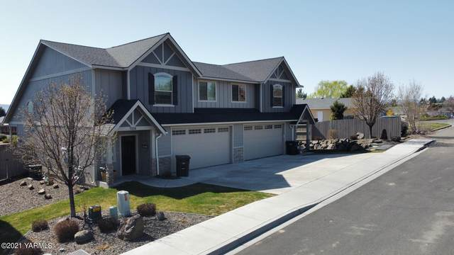 7202 W Chestnut Ave, Yakima, WA 98908 (MLS #21-980) :: Heritage Moultray Real Estate Services