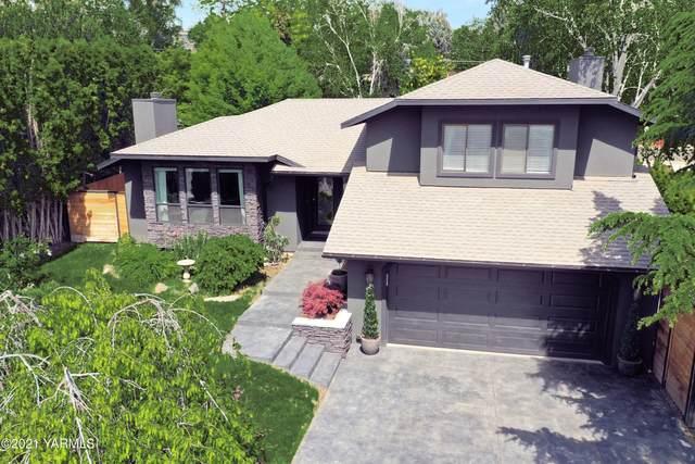 4605 Modesto Way, Yakima, WA 98908 (MLS #21-981) :: Amy Maib - Yakima's Rescue Realtor
