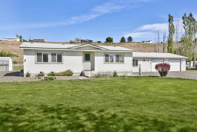 11439 Wide Hollow Rd, Yakima, WA 98908 (MLS #21-982) :: Amy Maib - Yakima's Rescue Realtor