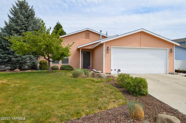8905 Margaret Ct, Yakima, WA 98908 (MLS #21-984) :: Candy Lea Stump | Keller Williams Yakima Valley