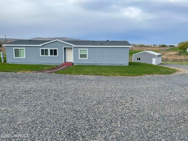 11806 Postma Rd, Moxee, WA 98936 (MLS #21-998) :: Heritage Moultray Real Estate Services