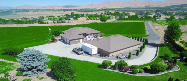 9000 Mieras Rd, Yakima, WA 98901 (MLS #17-1610) :: Heritage Moultray Real Estate Services