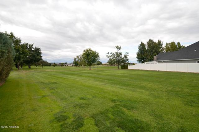 Address Not Published, Yakima, WA 98903 (MLS #17-2490) :: Heritage Moultray Real Estate Services
