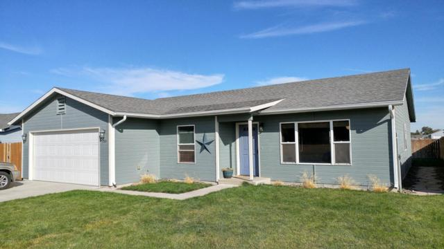 2504 S 78th Ave, Yakima, WA 98903 (MLS #17-2598) :: Heritage Moultray Real Estate Services