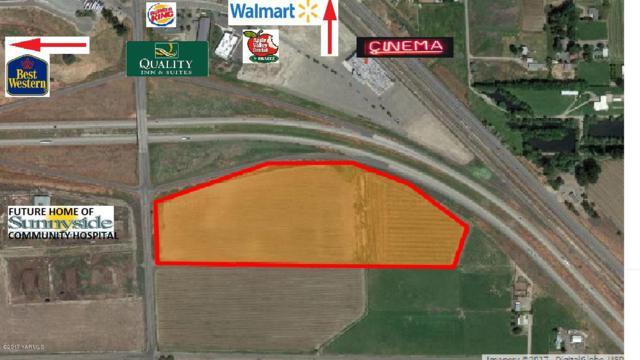 NNA Waneta Rd, Sunnyside, WA 98944 (MLS #17-3018) :: Candy Lea Stump | Keller Williams Yakima Valley
