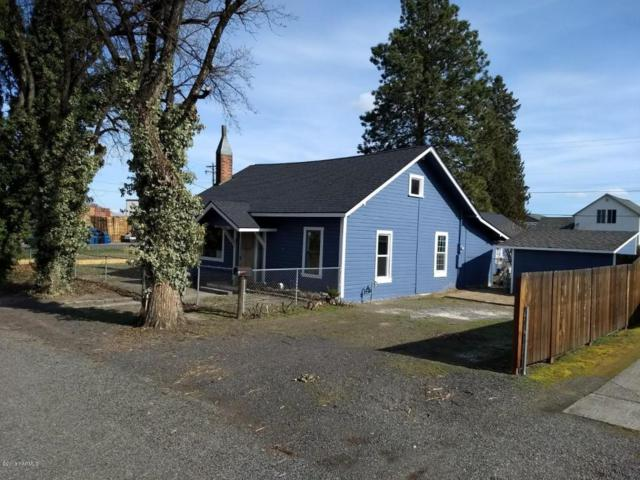 916 & 918 Lillian St, Prosser, WA 99350 (MLS #18-1172) :: Heritage Moultray Real Estate Services