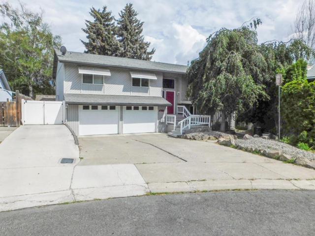 4702 Carol Ave, Yakima, WA 98908 (MLS #18-1225) :: Results Realty Group