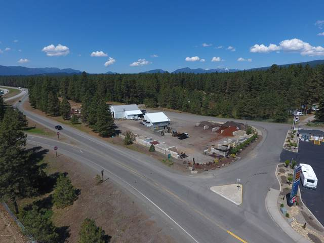 903 W 1st St, Cle Elum, WA 98922 (MLS #18-1601) :: Heritage Moultray Real Estate Services