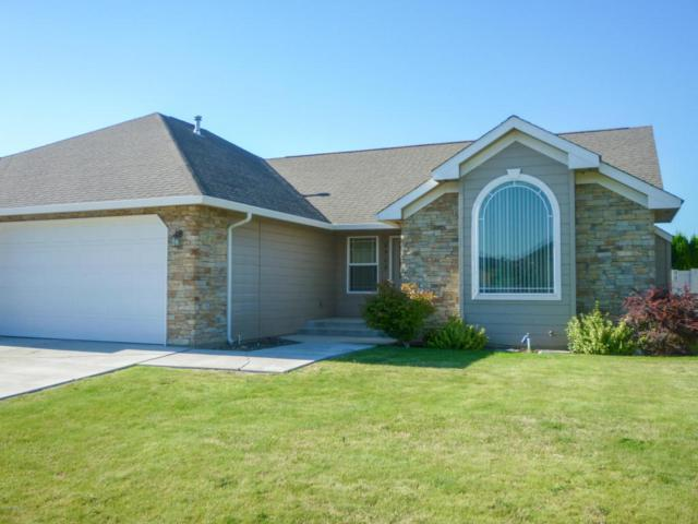 8508 Garden Ave, Yakima, WA 98908 (MLS #18-1653) :: Heritage Moultray Real Estate Services