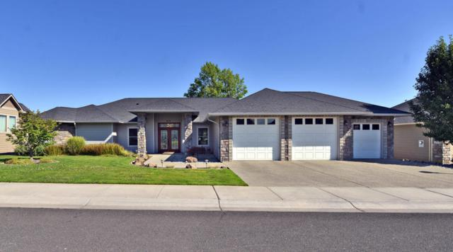 8835 Braeburn Lp, Yakima, WA 98903 (MLS #18-1728) :: Heritage Moultray Real Estate Services