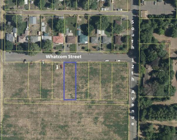 1210 Whatcom St, Union Gap, WA 98903 (MLS #18-1829) :: Results Realty Group