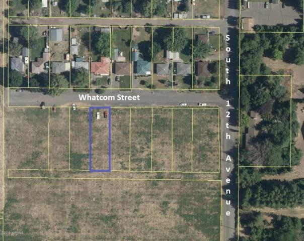 1212 Whatcom St, Union Gap, WA 98903 (MLS #18-1830) :: Results Realty Group