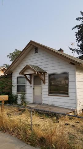 1110 Fairbanks Ave, Yakima, WA 98902 (MLS #18-2064) :: Results Realty Group