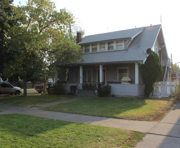 316 S 8th Ave, Yakima, WA 98902 (MLS #18-2198) :: Heritage Moultray Real Estate Services