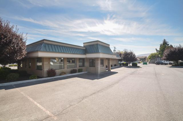 108 W Fremont Ave, Selah, WA 98942 (MLS #18-2223) :: Heritage Moultray Real Estate Services