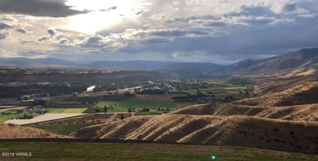 NKA Harvest View Dr #6, Naches, WA 98937 (MLS #18-2232) :: Heritage Moultray Real Estate Services