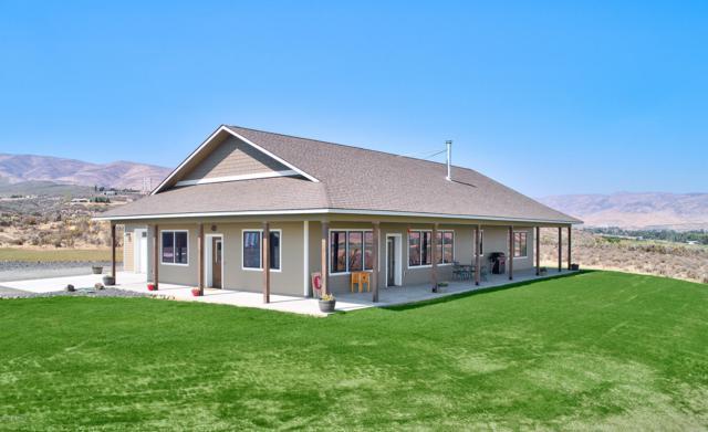 718 Longmire Ln, Selah, WA 98942 (MLS #18-2243) :: Heritage Moultray Real Estate Services