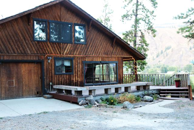 452 Clover Springs Rd, Naches, WA 98937 (MLS #18-2294) :: Heritage Moultray Real Estate Services