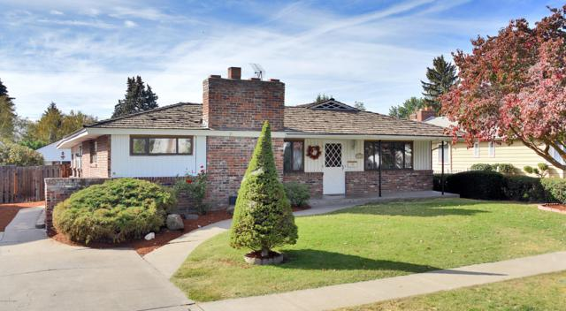 2310 Barge St, Yakima, WA 98902 (MLS #18-2366) :: Results Realty Group
