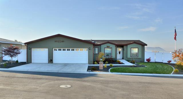 200 Bridle Way #264, Yakima, WA 98901 (MLS #18-2455) :: Heritage Moultray Real Estate Services