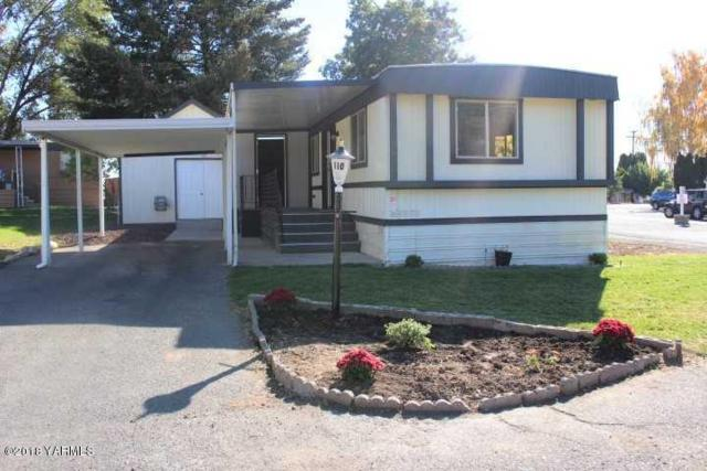 2205 Butterfield Rd #110, Yakima, WA 98901 (MLS #18-2583) :: Results Realty Group