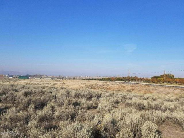 NKA Postma Rd, Moxee, WA 98936 (MLS #18-2616) :: Heritage Moultray Real Estate Services