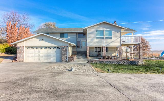51 High Valley View St, Yakima, WA 98901 (MLS #18-2803) :: Heritage Moultray Real Estate Services
