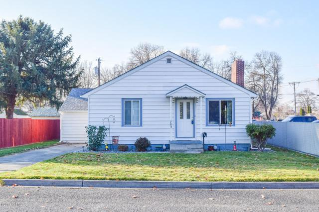 705 Main St, Prosser, WA 99350 (MLS #18-2909) :: Heritage Moultray Real Estate Services