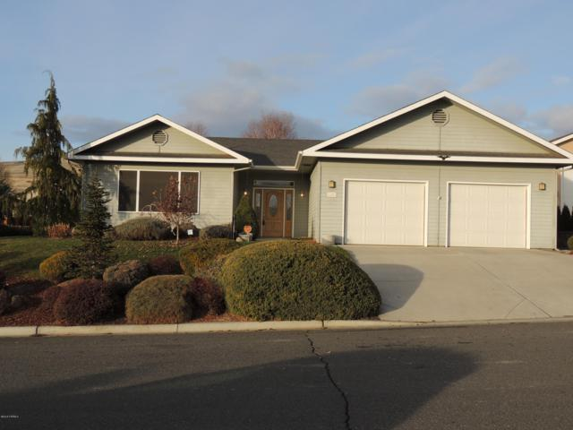 5205 Sycamore Dr, Yakima, WA 98901 (MLS #18-2943) :: Results Realty Group