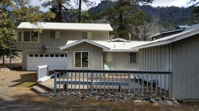 31 Pine Shore Dr, Naches, WA 98937 (MLS #18-358) :: Results Realty Group