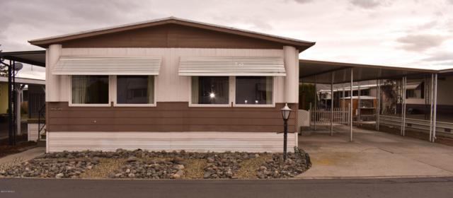 18 W Washington Ave #34, Yakima, WA 98903 (MLS #18-460) :: Heritage Moultray Real Estate Services