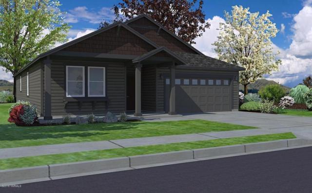 NNA Seasons Parkway Lot #31, Yakima, WA 98901 (MLS #18-466) :: Heritage Moultray Real Estate Services