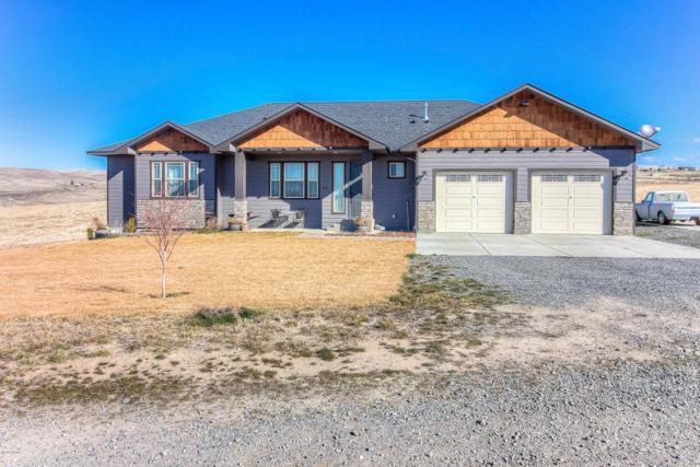 321 Falcon Ridge Rd, Zillah, WA 98953 (MLS #18-525) :: Results Realty Group