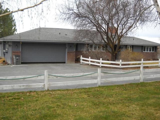 310 Lampe Rd, Selah, WA 98942 (MLS #18-559) :: Heritage Moultray Real Estate Services