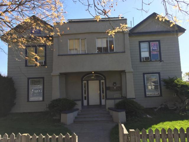 201 N Naches Ave, Yakima, WA 98901 (MLS #18-933) :: Heritage Moultray Real Estate Services
