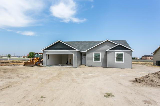 611 E South St, Mabton, WA 98935 (MLS #19-1023) :: Heritage Moultray Real Estate Services