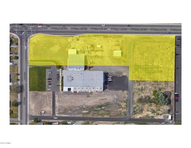 NKA W Valley Mall Blvd 1,2,3, Union Gap, WA 98903 (MLS #19-1027) :: Joanne Melton Real Estate Team