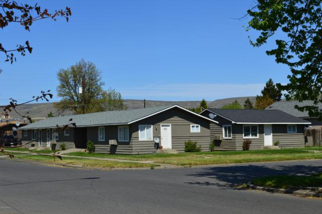 1219 Roosevelt Ave, Yakima, WA 98902 (MLS #19-1043) :: Heritage Moultray Real Estate Services