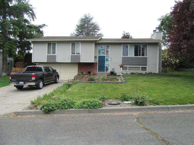 826 Carriage Hill Dr, Yakima, WA 98908 (MLS #19-1118) :: Results Realty Group