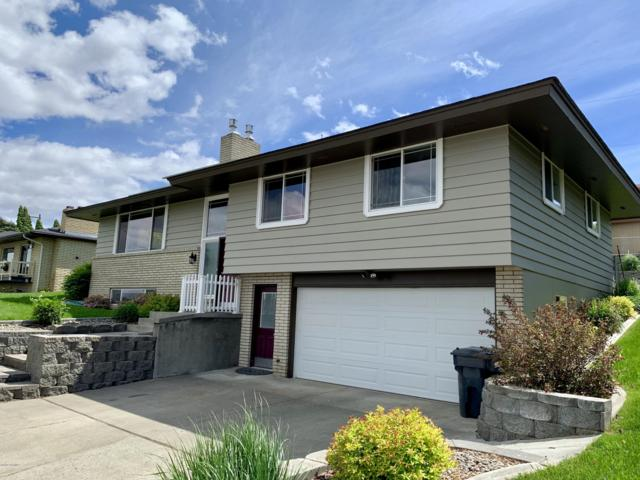 904 W Riverview Ave, Selah, WA 98942 (MLS #19-1153) :: Heritage Moultray Real Estate Services