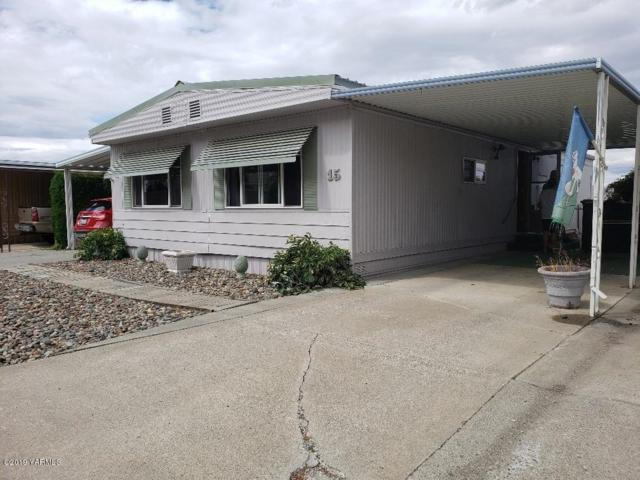 15 Leisure Hill Dr, Union Gap, WA 98903 (MLS #19-1749) :: Results Realty Group