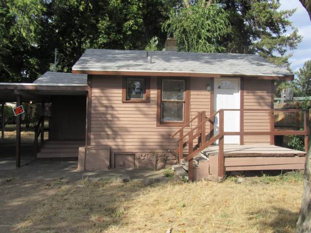 2105 W Nob Hill Blvd, Yakima, WA 98902 (MLS #19-1859) :: Heritage Moultray Real Estate Services