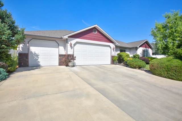 708 S 87th Ave, Yakima, WA 98908 (MLS #19-1905) :: Heritage Moultray Real Estate Services