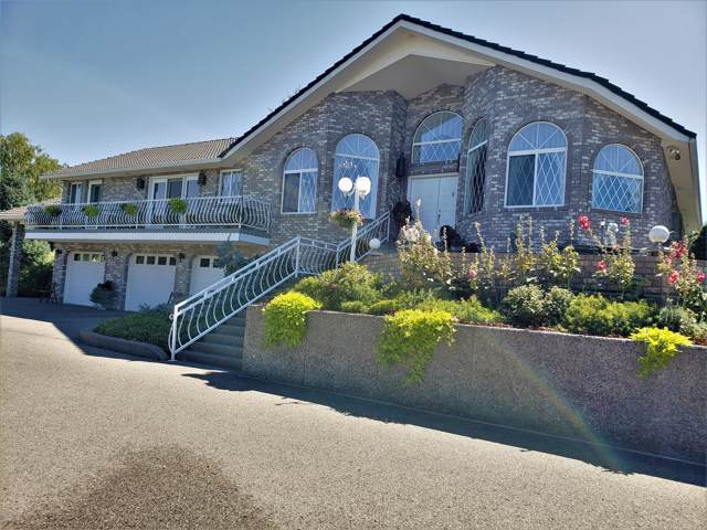 607 Wheeler Ave, Sunnyside, WA 98944 (MLS #19-2027) :: Heritage Moultray Real Estate Services