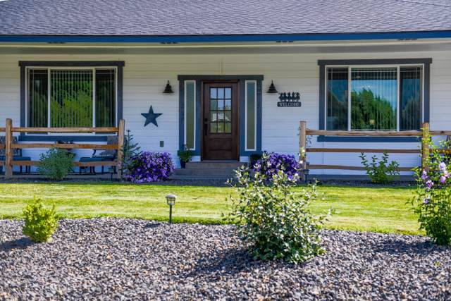 305 Sole Rd, Selah, WA 98942 (MLS #19-2108) :: Heritage Moultray Real Estate Services