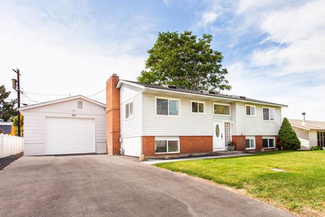 908 S 49th Ave, Yakima, WA 98908 (MLS #19-2114) :: Heritage Moultray Real Estate Services