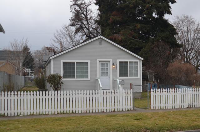 304 N 9th St, Yakima, WA 98901 (MLS #19-222) :: Results Realty Group