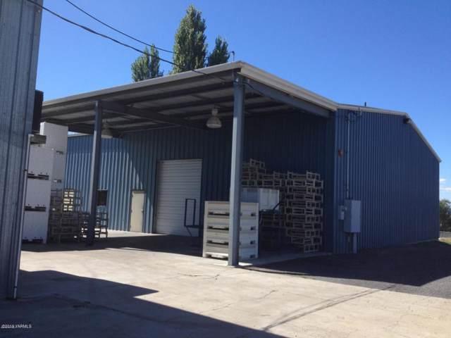 260 N Bonair Rd, Zillah, WA 98953 (MLS #19-2222) :: Joanne Melton Real Estate Team