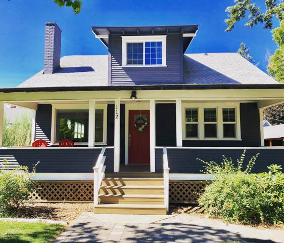 112 N 26th Ave, Yakima, WA 98902 (MLS #19-2236) :: Heritage Moultray Real Estate Services