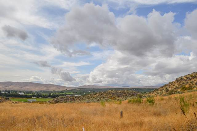 NNA Cowiche/Wilcox Rd, Tieton, WA 98947 (MLS #19-2278) :: Joanne Melton Real Estate Team
